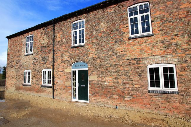 Thumbnail Mews house for sale in Anvil House, Heaton Park, Aldborough