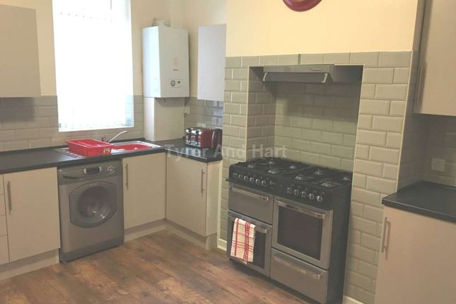 Thumbnail Shared accommodation to rent in Bold Street, Runcorn, Cheshire