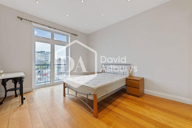 Thumbnail Flat to rent in Camden Road, Holloway Islington, London