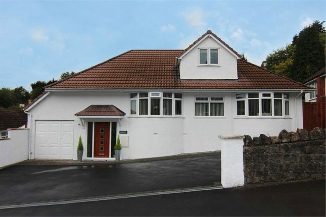 Thumbnail Detached house for sale in Milton Hill, Weston-Super-Mare