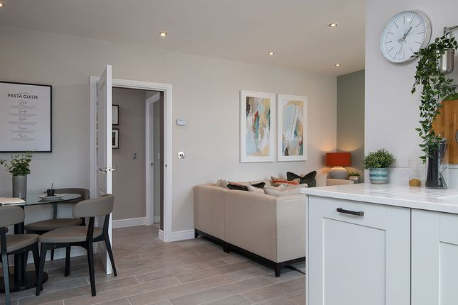 """2 bedroom flat for sale in """"The Turner - Style 4"""" at Church Road, Hauxton, Cambridge"""
