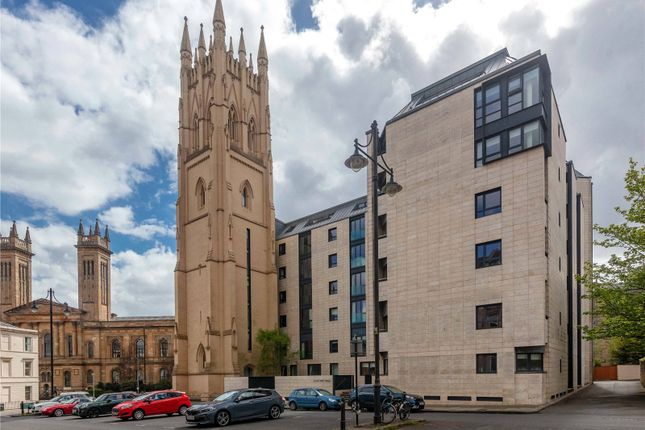 Thumbnail Flat for sale in Park Circus Place, Glasgow