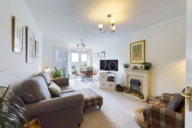 2 bed flat for sale in Station Road, Renfrew PA4