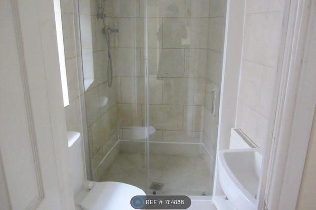 Bathroom of Alexandra Road, Aldershot GU11