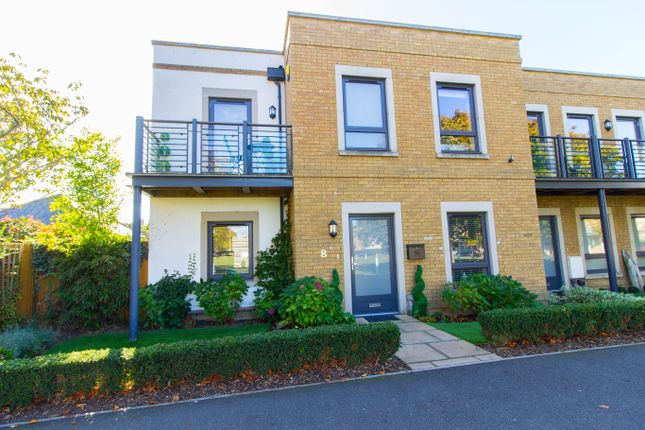 Thumbnail End terrace house for sale in Magazine Road, Shoeburyness