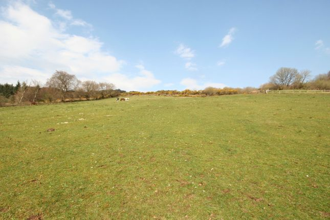 Thumbnail Land for sale in Whiting Bay, Isle Of Arran