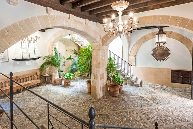 Villa for sale in City, Mallorca, Balearic Islands