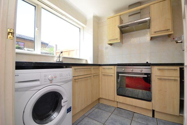 Kitchen of Heather Close, Sittingbourne ME10
