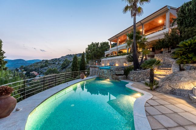 Thumbnail Property for sale in Carrer Puerto, Pollença, Balearic Islands, Spain