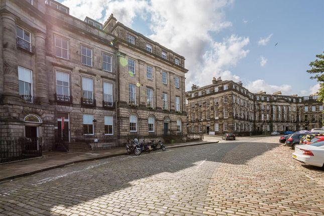 Thumbnail Flat for sale in 45 (1F) Moray Place, Edinburgh
