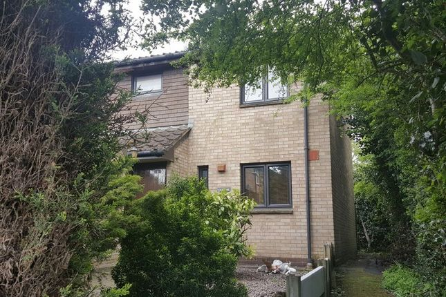 Thumbnail Terraced house to rent in Deepdale, Telford