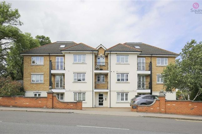 Thumbnail Flat for sale in Hale Lane, Edgware, Middlesex