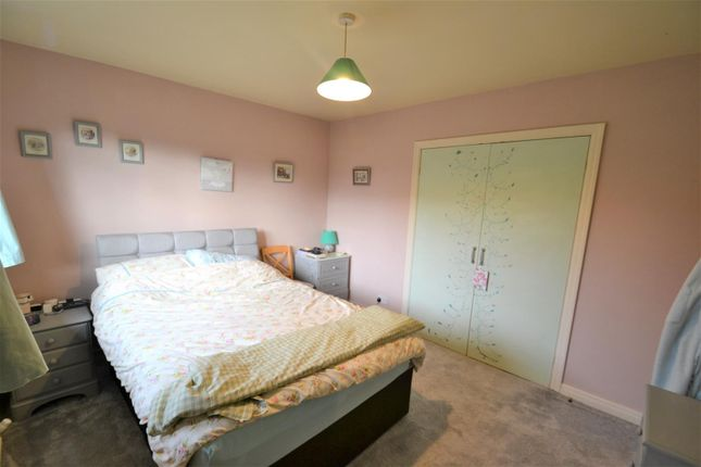 Master Bedroom of Ennerdale Road, Tyldesley, Manchester M29