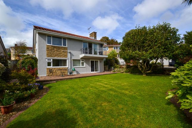 4 bed detached house for sale in Southlands, Tenby SA70