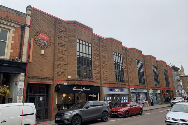 Thumbnail Leisure/hospitality to let in 15-23 Cowgate, Peterborough