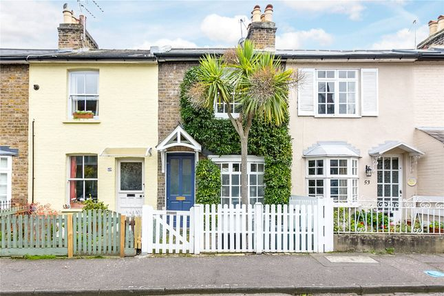Thumbnail Property for sale in Stanley Road, East Sheen, London