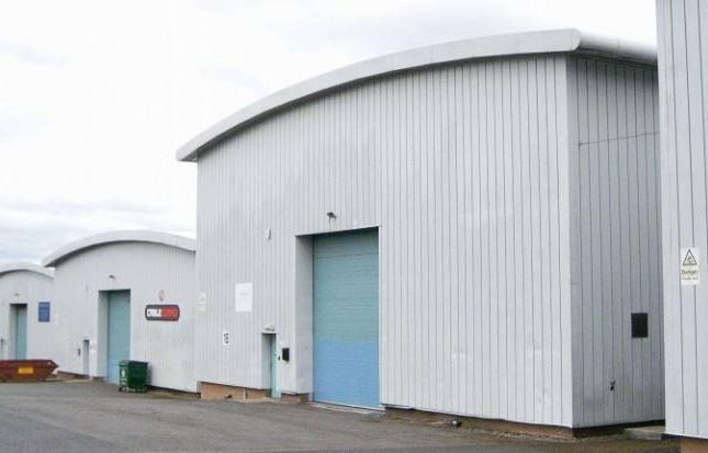 Thumbnail Light industrial to let in Unit 1B, Frances Industrial Park, Wemyss Road, Dysart, Kirkcaldy Fife