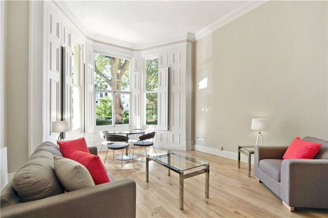 2 bed flat to rent in Earls Court Square, Earls Court, London