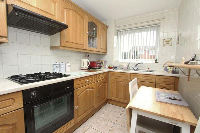 Kitchen of Cranston Close, Uxbridge UB10