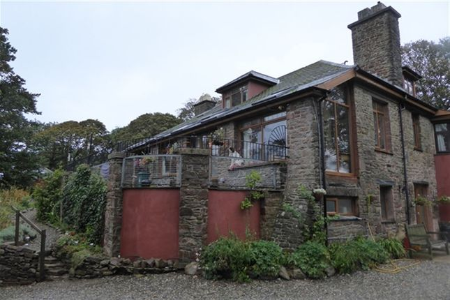 Thumbnail Property to rent in Ballagyr Lane, Peel, Isle Of Man