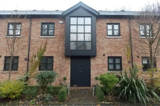 Thumbnail Mews house to rent in Chelwood Mews, Lostock