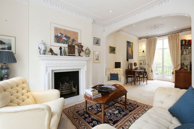 Thumbnail Terraced house to rent in Cliveden Place, Belgravia, London