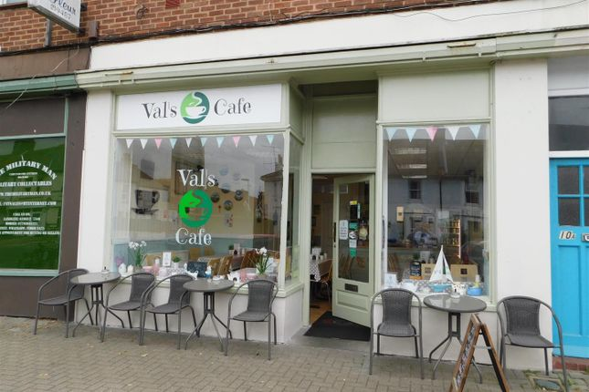 Thumbnail Commercial property for sale in Coronation Buildings, Brougham Road, Worthing