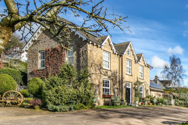 Thumbnail Detached house for sale in Kerne Bridge, Ross-On-Wye