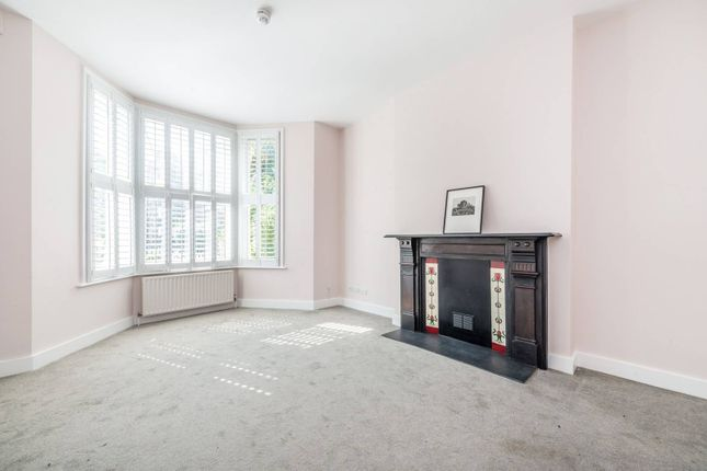 Thumbnail Property to rent in St Quintin Gardens, North Kensington