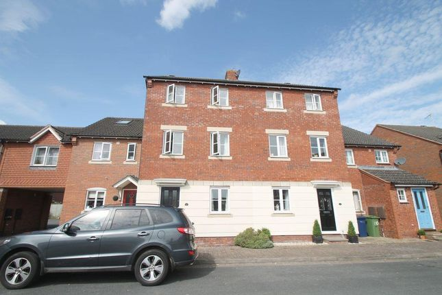 Thumbnail Terraced house to rent in Clifford Avenue, Walton Cardiff, Tewkesbury