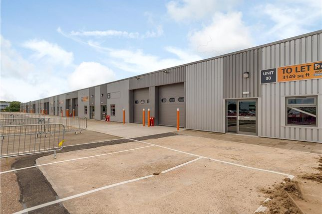 Thumbnail Light industrial to let in Coningsby Park Coningsby Road, Bretton, Peterborough