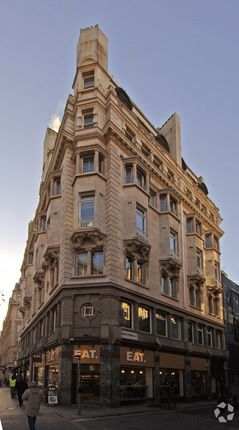 Thumbnail Office to let in Kingsway, Holborn