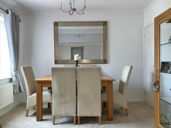 Dining Area of Chenet Way, Cannock, Staffordshire WS11