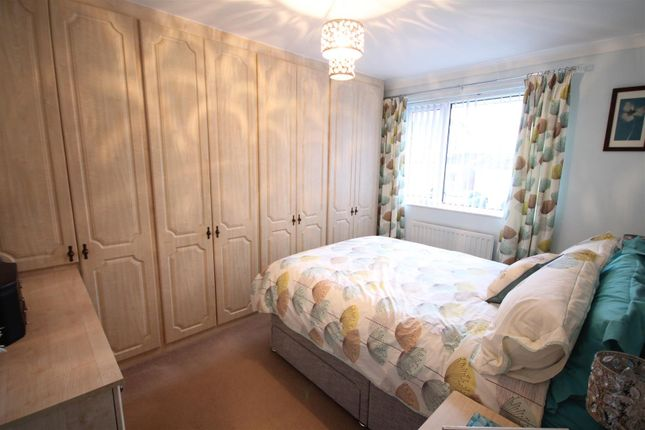 Bedroom 1 of Ullswater Avenue, West Auckland, Bishop Auckland DL14