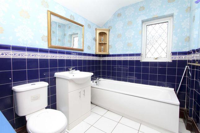 Family Bathroom of Blossom Way, Uxbridge UB10