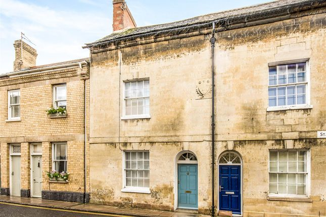 Thumbnail Property to rent in St. Peters Street, Stamford