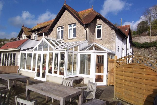 Thumbnail Semi-detached house for sale in Beer, Seaton, Devon