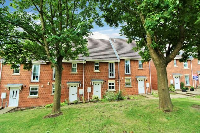 Thumbnail Terraced house for sale in Casson Drive, Stapleton, Bristol