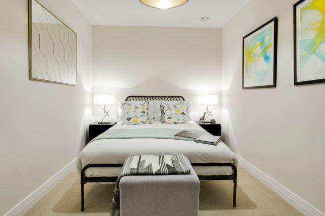 2 bed flat for sale in Bessemer Road, Welwyn Garden City