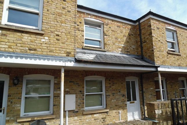 Thumbnail Flat to rent in Jacksons Stables, Station Road, Westgate-On-Sea