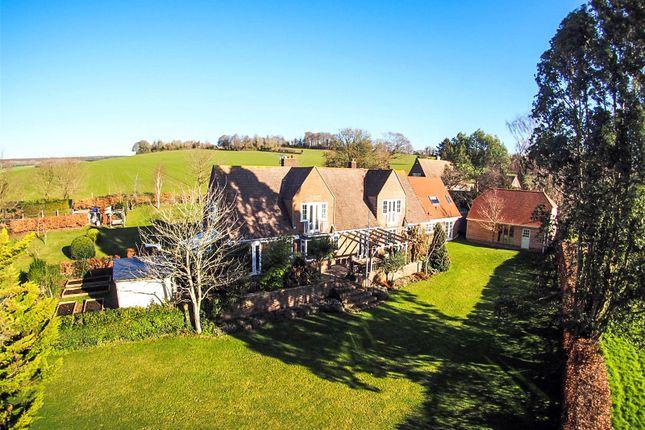 Thumbnail Detached house for sale in Denge Lane, Halnaker, Chichester, West Sussex