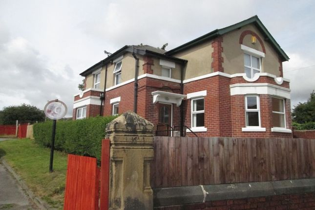 Thumbnail Detached house to rent in Southmoor Road, Hemsworth, Pontefract