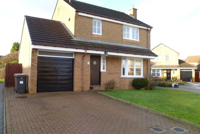 Thumbnail Detached house to rent in Huxterstone Court, Kingswells, Aberdeen