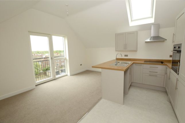 Thumbnail Flat for sale in Apartment 24 Mexborough Grange, Main Street, Methley, Leeds, West Yorkshire
