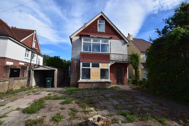Detached house for sale in Rosebery Avenue, Hampden Park