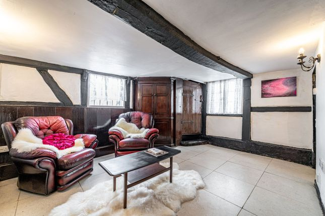 5 bed detached house for sale in Earlswood Common, Earlswood, Solihull B94