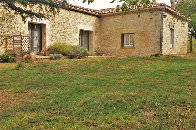 Midi-Pyrénées, Tarn-Et-Garonne, Saint Antonin Noble Val