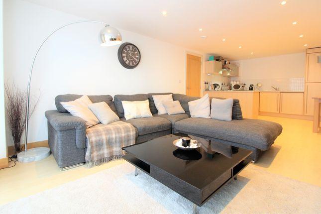 Thumbnail Flat to rent in Blue, 3 Little Neville Street, Leeds