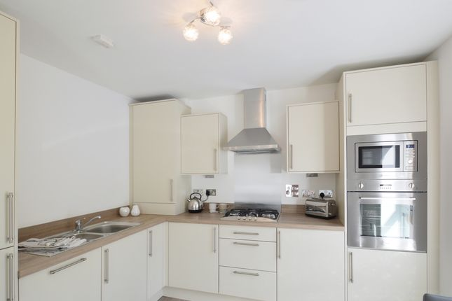 2 bedroom flat for sale in 103 Seafield Circle, Off Barhill Road, Buckie