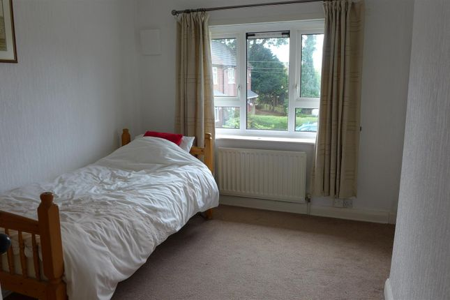 Bedroom Two of Grasmere Avenue, Hopwood, Heywood OL10